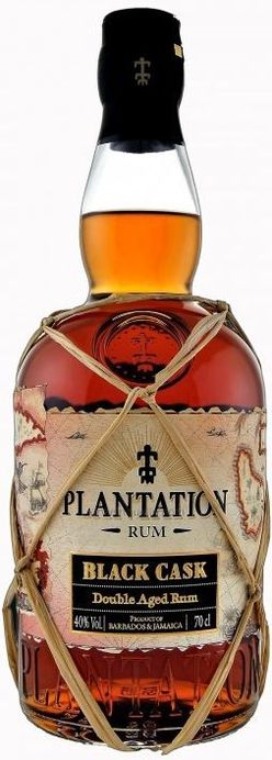 Plantation Black Cask B&J 19 0,7l 40%