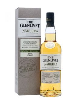 Glenlivet Nadurra First Fill Selection 1l 48% GB
