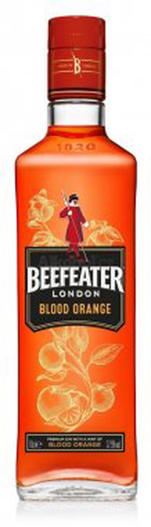 Beefeater Blood Orange 37,5 % 1 l