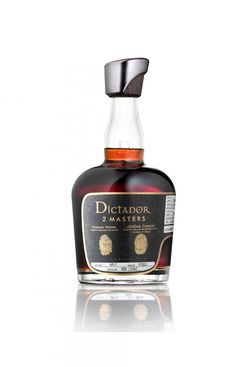 Dictador 2 Masters Chateau d'Arches 1980 0,7l 45% / White Wine Finish