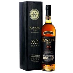 Kaniche Double Wood XO 0,7l 40% / Bourbon
