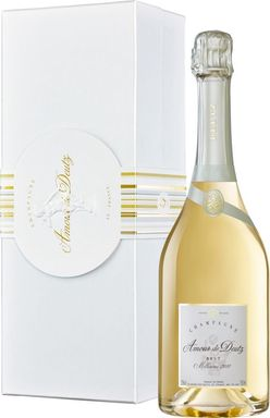 Amour de Deutz Brut Millesime 2010 0,75l 12% GB