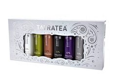 Tatratea  Mini Set Mix (22-32-42-52-62-72) 6×0,04l