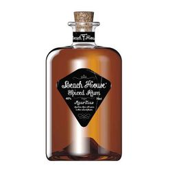 Beach House Spiced 40% 0,7l